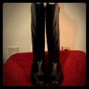 Dexflex Comfort Knee High Boots